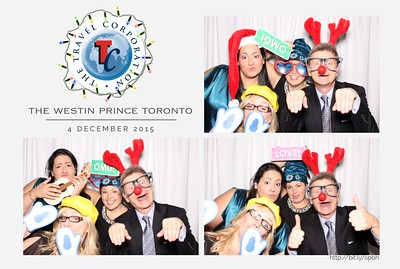 The Travel Corporation Holiday Party