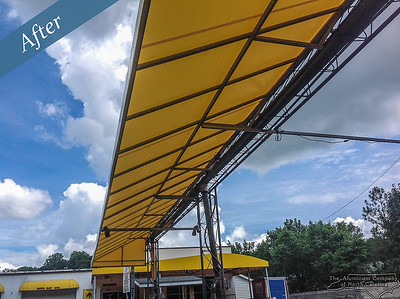 Industry Awning
