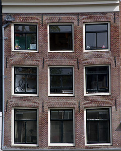 Here are more odd angles in Amsterdam.