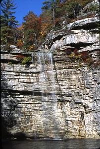 Awosting Falls 2003