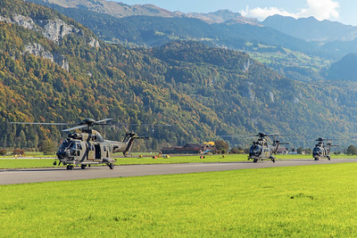 Meiringen Air Base 10-10-18 3