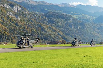 Meiringen Air Base 10-10-18 3