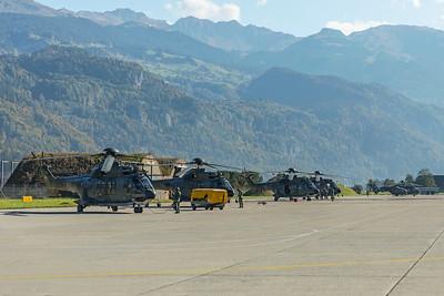 Meiringen Air Base 10-10-18 2