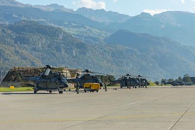 Meiringen Air Base 10-10-18 2