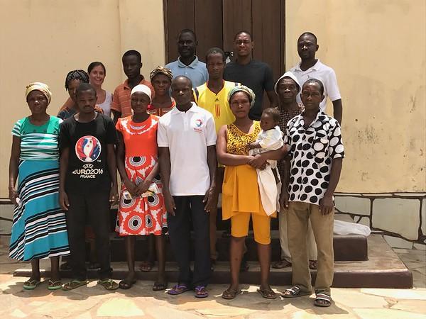 Klave Community Development team