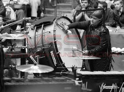 Percussion-21