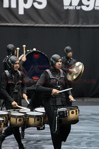 Percussion-4