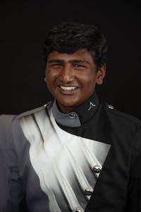 Senthilkumar, Vikram