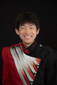 Huang, Steven