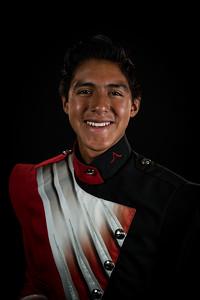 Alvarado, Carlos