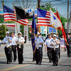 Memorial Day Parade takes place in Ayer on Saturday morning. SUN/Caley McGuane
