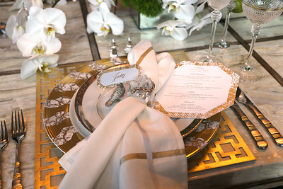 Jim & Janet Ayers dinner party on August 12, 2016.  Photos by Donn Jones Photography.