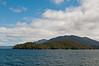 En ruta a laguna San Rafael