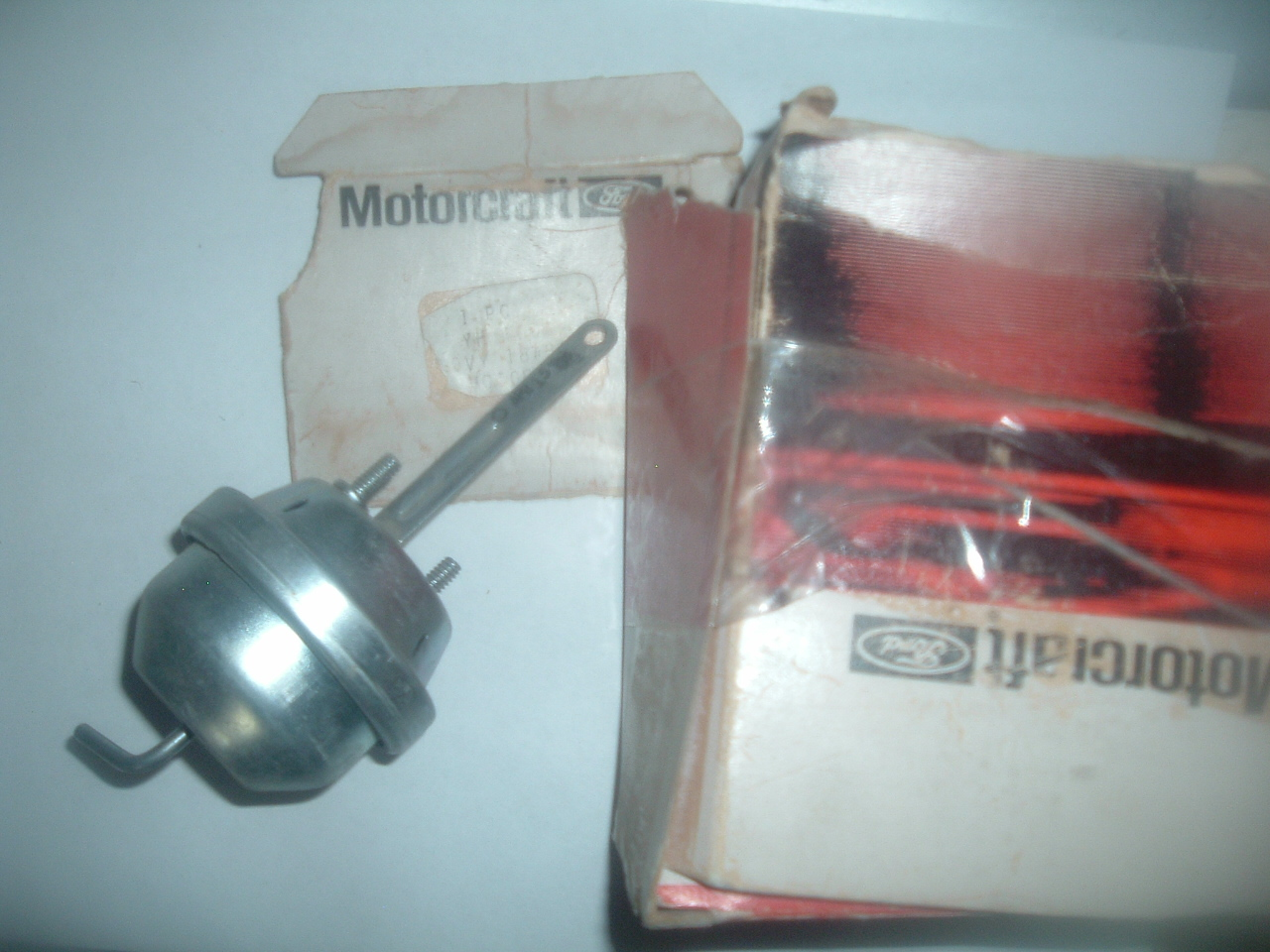 NOS 1970-1971 Ford Thunderbird Lincoln Mark Back-Up Light Switch