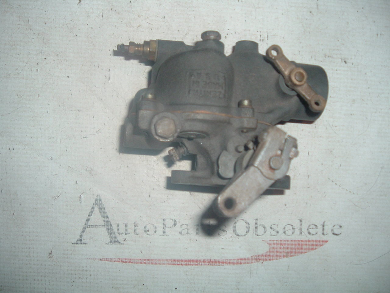 NOS & Rebuilt Carburetors
