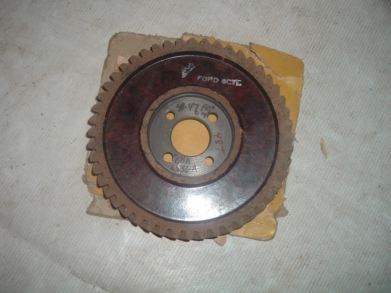 "NO1939-48 Pylmouth,Dodge DeSoto 46-47 Wllys Jeep   10/"" Trico Wiper Blade"