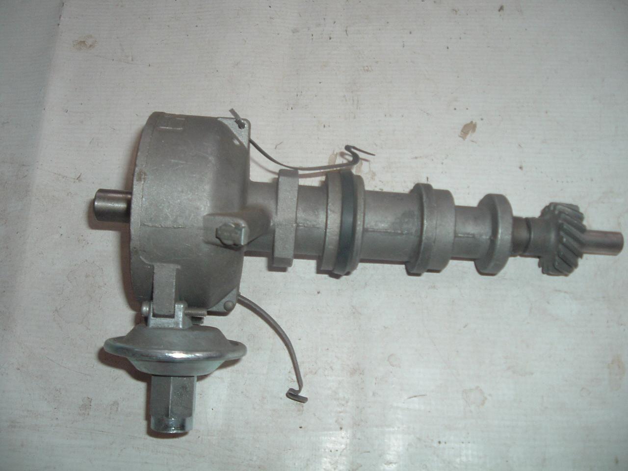 View Product1956 -71 Ford Mercury v8 rebuilt distributor C3AF-12127-AH (z c3af12127ah)