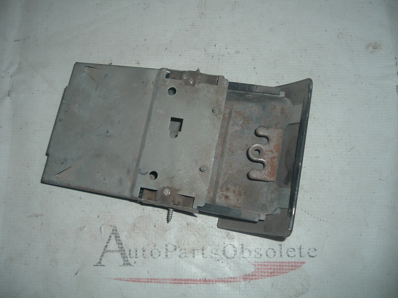 View Product1966 1967 ford falcon ash tray assembly original ford (z 59ford ash tray)