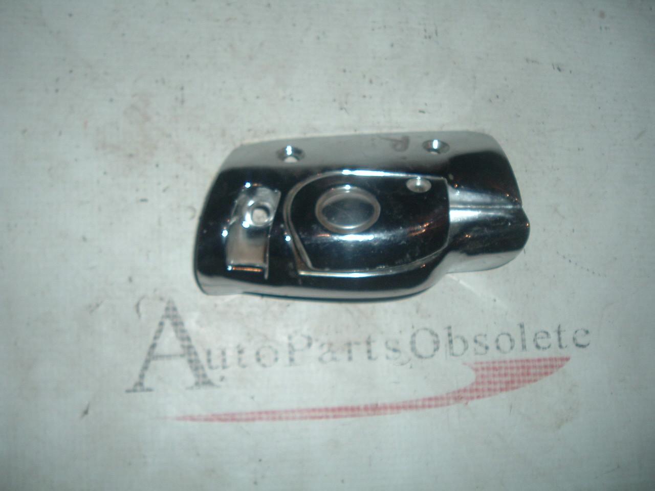 1965 66 67 chevrolet pontiac sun visor bracket convertible nos gm 7602296 (z 7602296)