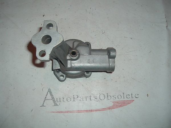 1962 664 66 68 69 ford small block high pressure oil pump mustang fairlane nos ford # C9ZZ-6600-B (1) (z c20e6604a)
