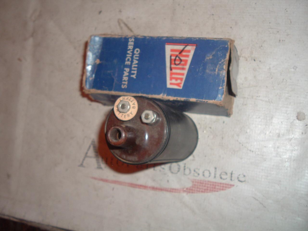 1938 40 42 46 48 50 52 54 mack federal john deere tractor international new ignition coil 1115043 (z 1115043)