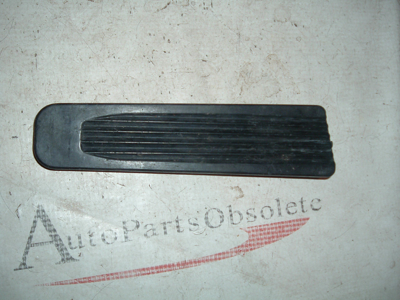 1955 56 Dodge Chrysler Plymouth gas / accelerator pedal 1603118a (z 1603118a)