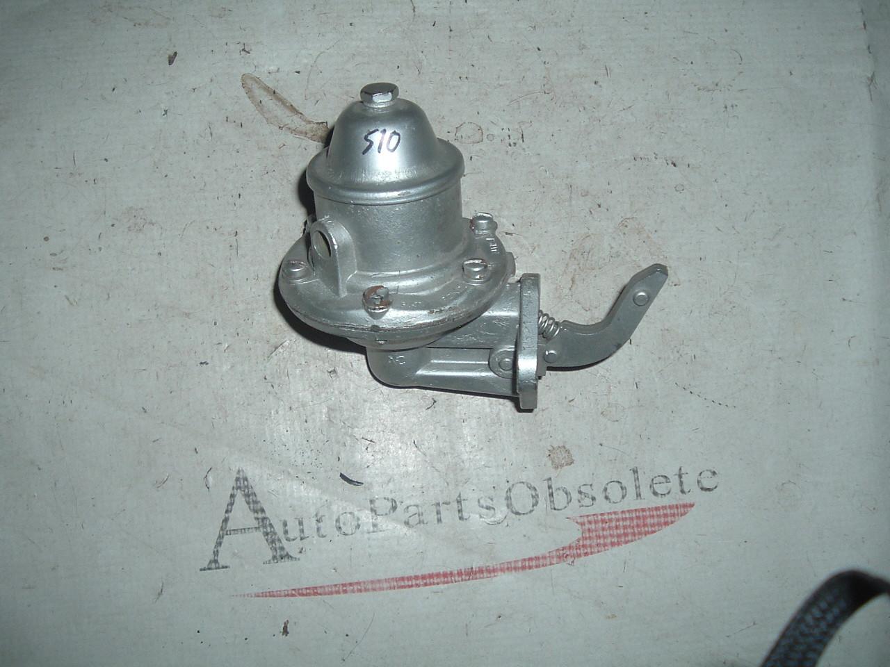 1935 1936 nash lafeyette fuel pump rebuilt ac delco 483 (z 483rb)