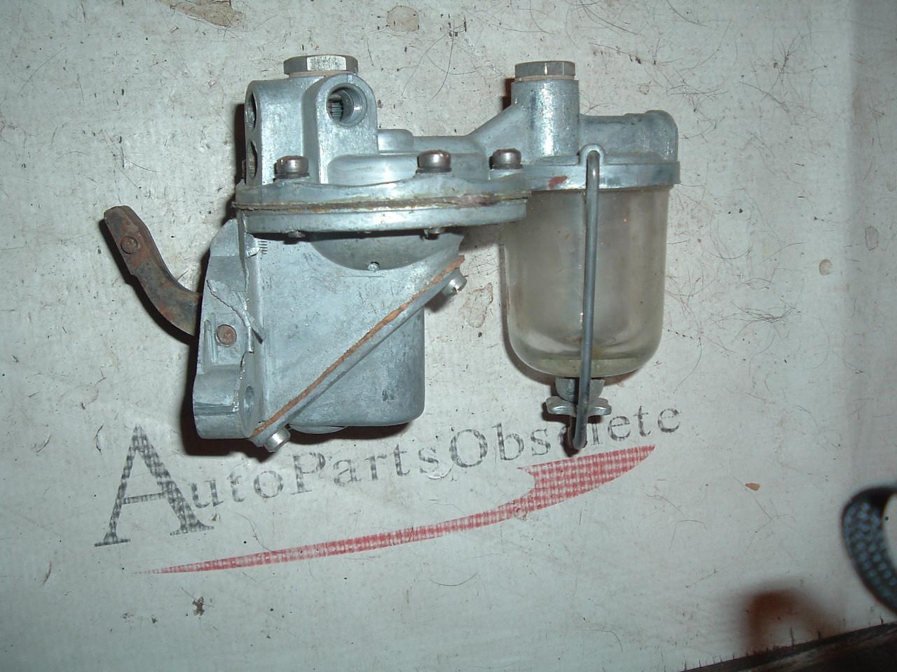 1933 34 35 dodge desoto plymouth fuel pump (z 33-5 mopar pump)