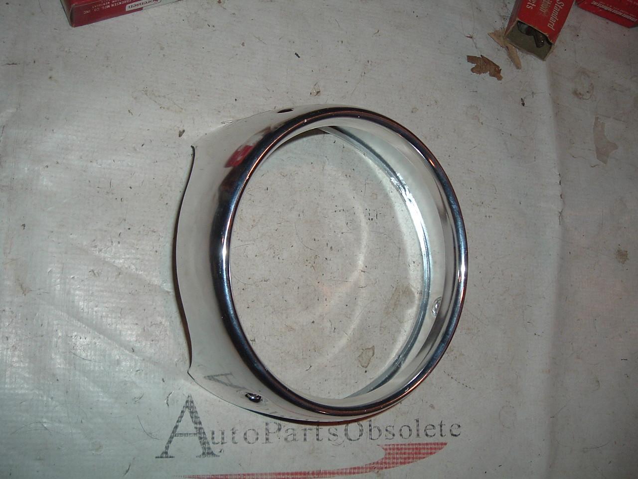 1964 ford galaixe headlight door cover C4AZ-13064-B (z c4az13064b)