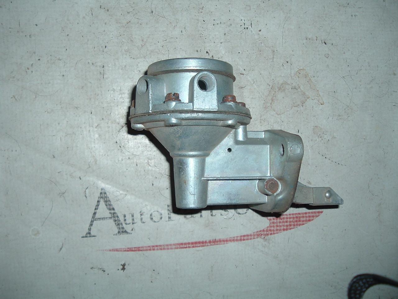 1957 1958 dodge truck fuel pump rebuilt # 4453 (z 4453)