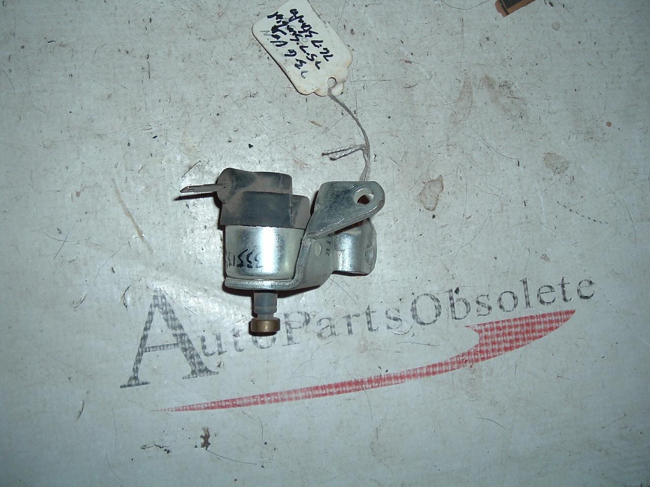 1973 74 75 76 77 chevrolet vega oldsmobile pontiac idle solenoid # 335146 (z 335146)