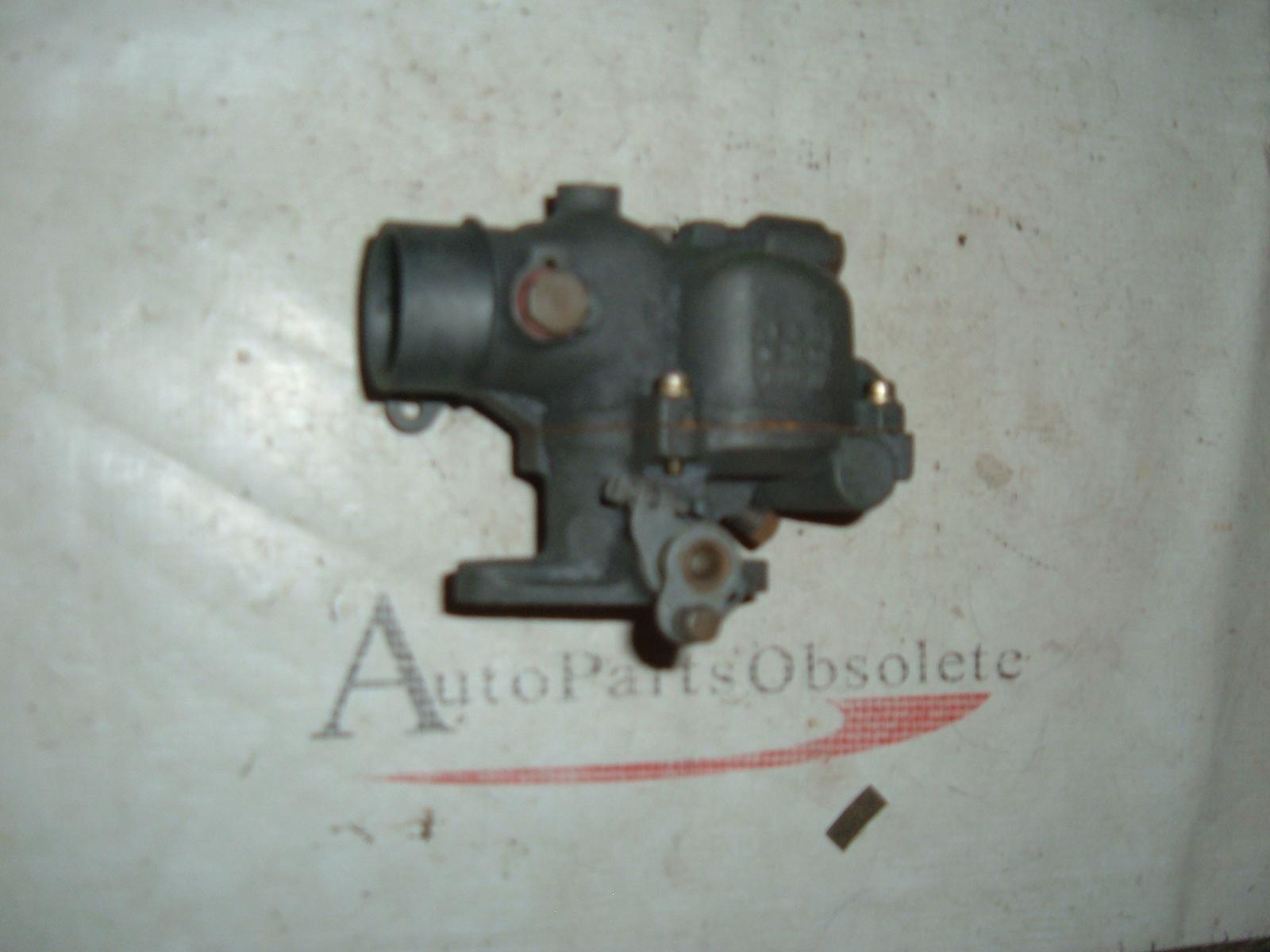 1945 hahn truck carburetor rebuilt zenith 1059 29W14