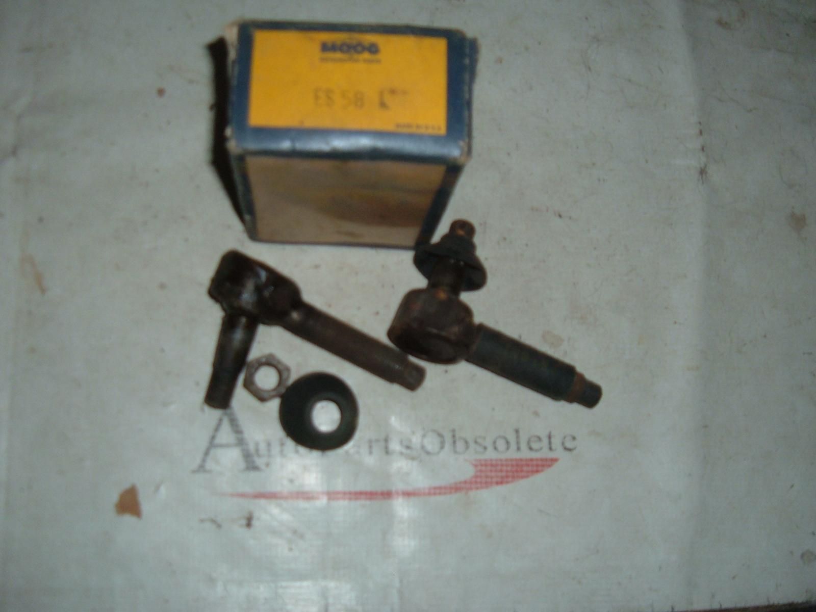 View Product1937 1938 pontiac oldsmobile graham ite rod ends 1pr moog es-58 L/R (z es58)