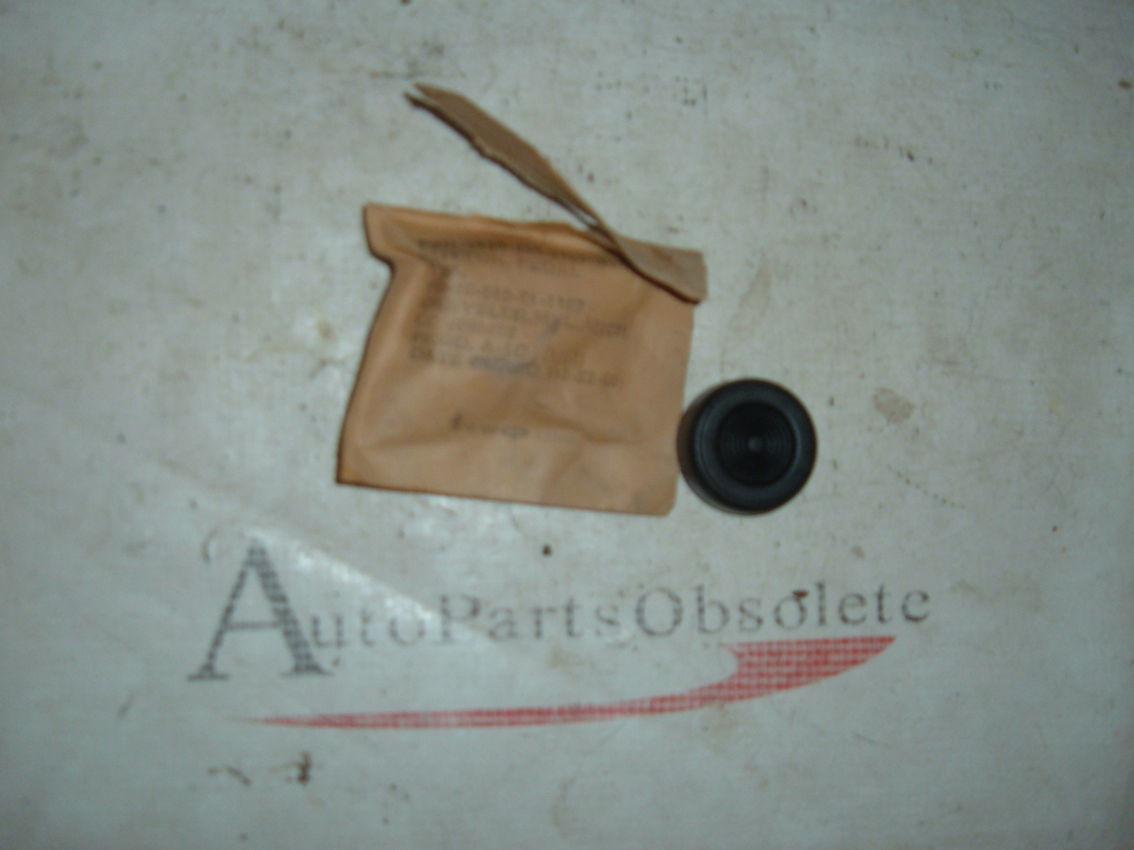 View Product1939 40 41 42 dodge plymouth desoto foot starter cover nos mopar 699482 (z 699482)