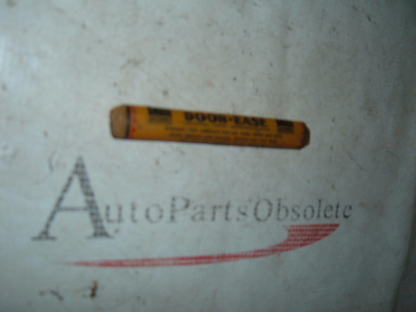 1940 41 42 46 47 48 49 50 cadillac pontiac chevrolet buick oldsmobile door ease lube # 985093 (z 985093)