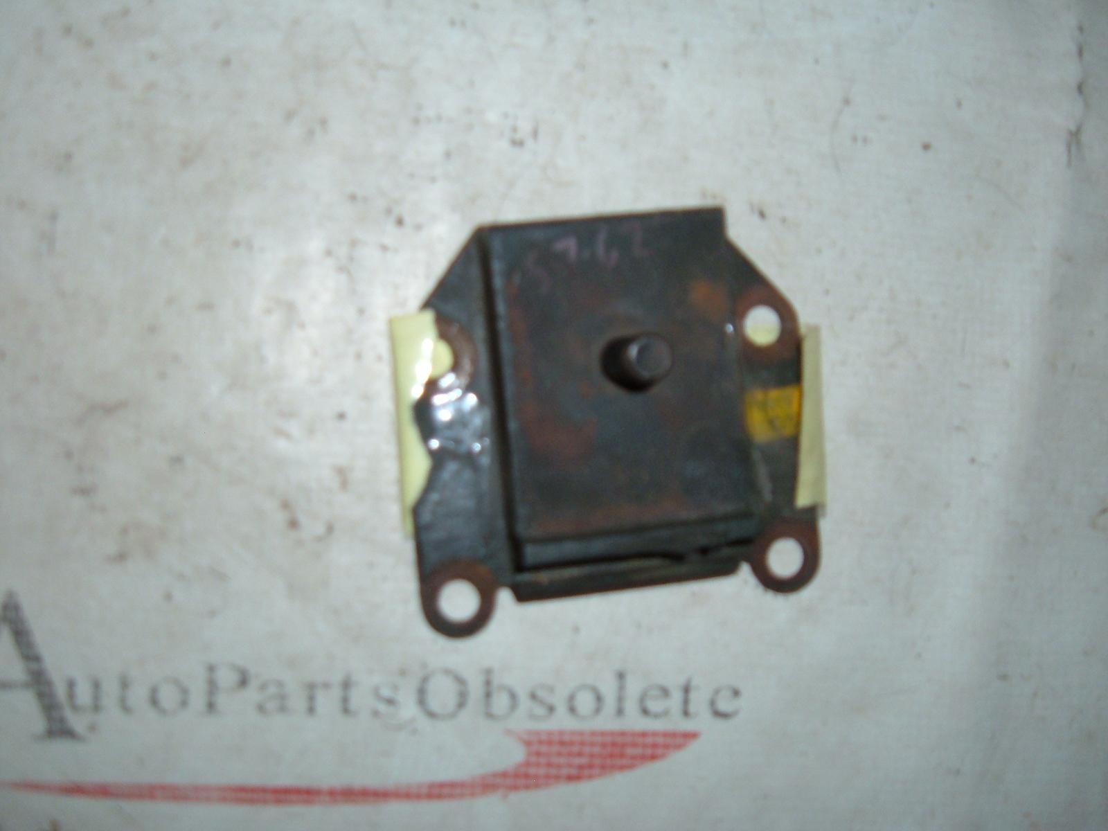 1957 58 59 60 61 62 rambler classic ambassador motor mount nos 9100901 (z 9100901)