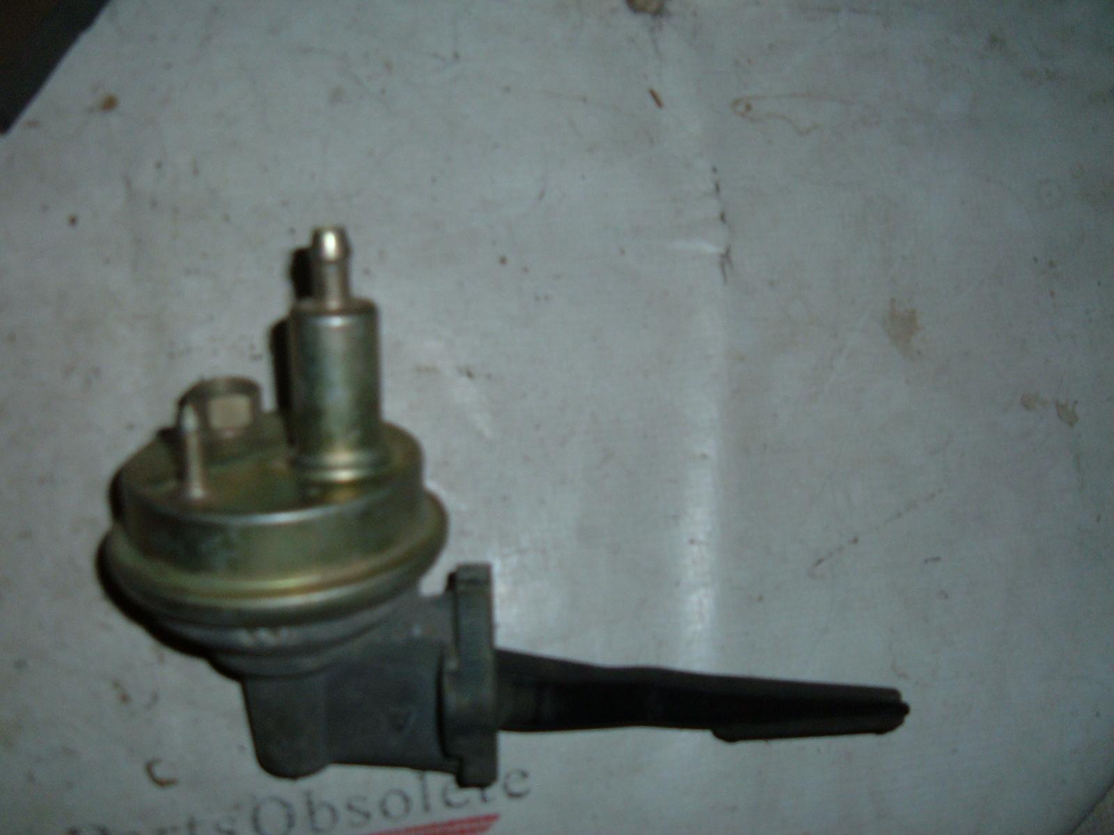 1967 68 69 70 71 72 buick skylark gs fuel pump 40927 6470634 (z 40927x new ac)