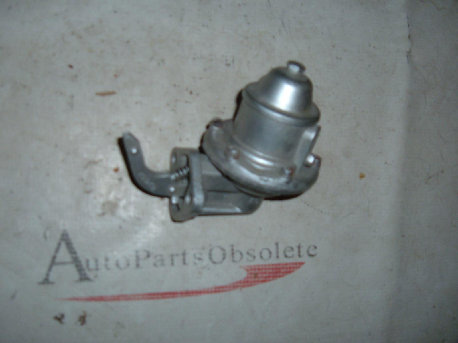 1934 1935 Lafayette ac delco fuel pump rebuilt 1521454 # 510 (z 1521454)