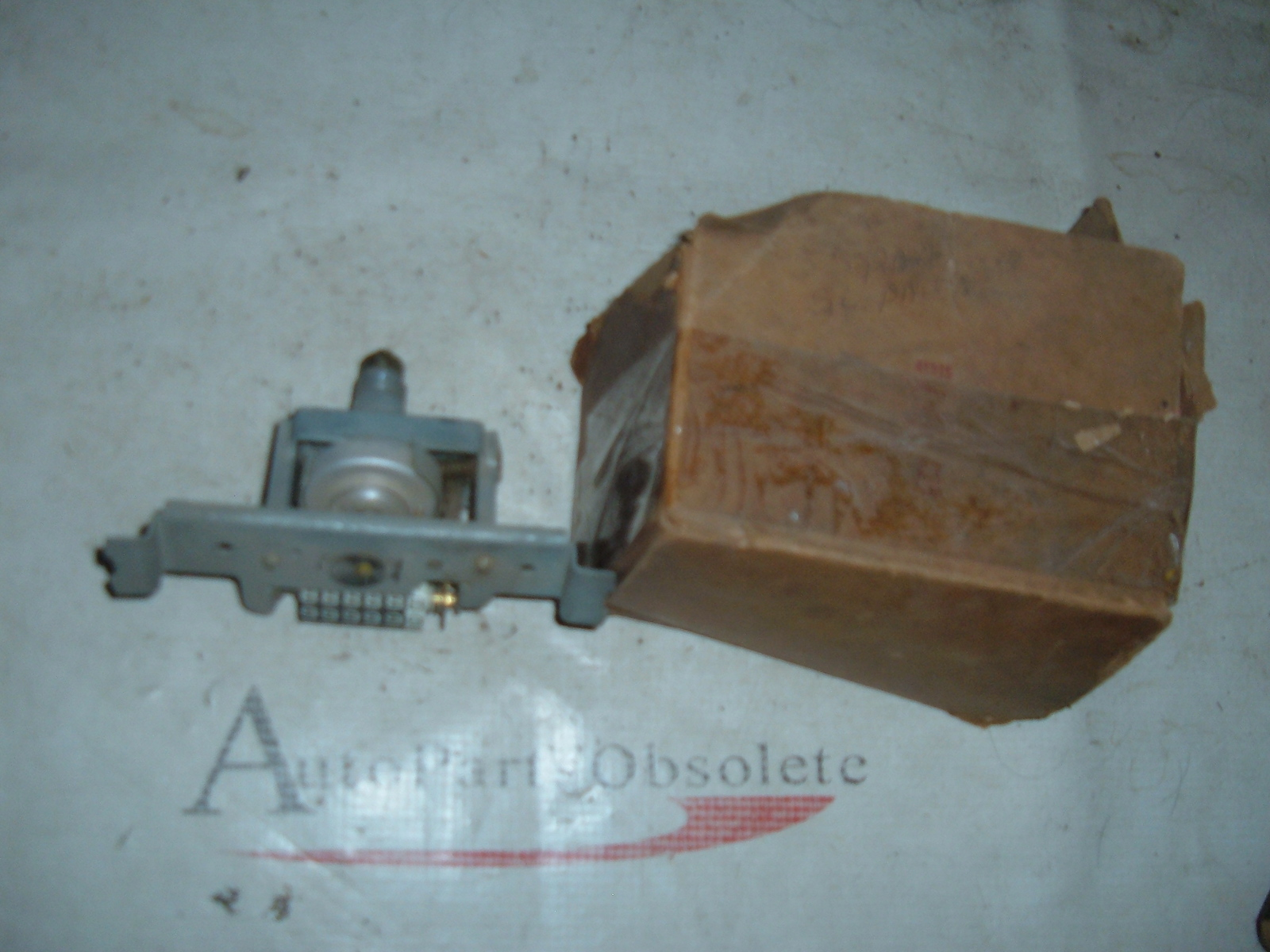 1955 1956 packard speedometer odometer assy nos # 48315 (z 48315)