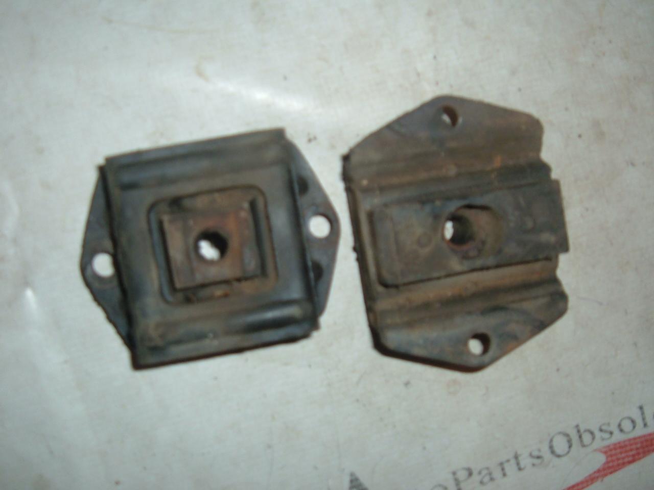 1953 55 57 59 61 nash rambler motor mount nos amc 3154617 (z 3154617)