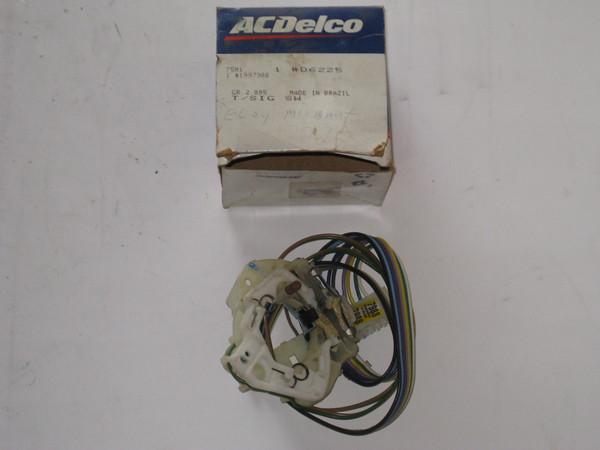 1969 thru 1979 Chevrolet Corvette 1982 thru 1987 Buick NOS turn signal switch # 1997988