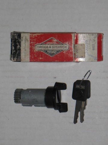 1987 1988 Cadillac Allante ignition switch nos # 700559 (zd 700559)