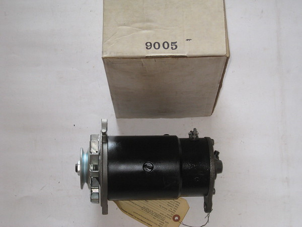1958 1959 1960 1961 1962 Chevrolet new rebuilt 6 cylinder generator # 9005fb (zd 9005rb)
