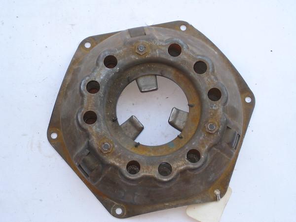 1941 42 46 47 48 49 1950 Nash six NOS clutch pressure plate # 3107728 (zd 3107728)