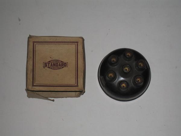 1922 1923 Studebaker Oakland Elgin new distributor cap # 626 b (zd 626 b)