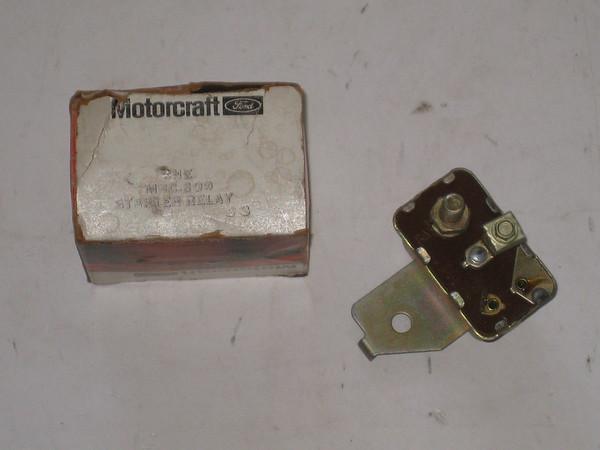 1961 thru 1980 Mopar car & truck NOS starter relay # mrc-309 (zd mrc-309)