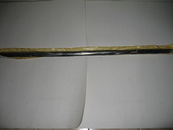 1982 thru 1988 Chevelle El Camino Monte Carlo Pontiac NOS RH door window sealing strip GM # 20674284 (zd 20674284)