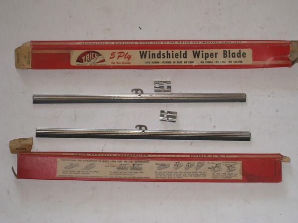 1940 41 42 46 47 1948 Mopar IH new trico wiper blades # u-778-10c (zd u-778-10c)