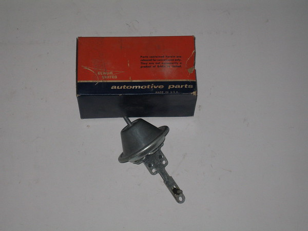 1960 1961 1962 1963 Buick Pontiac Tempest new distrubutor vacuum control # 1116163 (zd vd680)