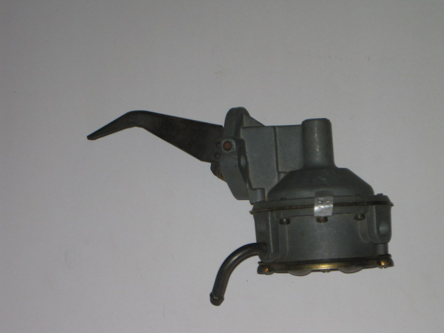 1965 Cadillac new fuel pump #40181 (zd 40181)